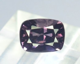 2.25 ct Natural Spinel Untreated/Unheated~Burma