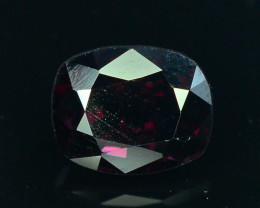 2.00 ct Hot Pink Spinel Untreated/Unheated~Burma