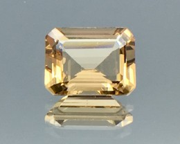 2.71 Cts Morganite Awesome Color and Cut ~ As5