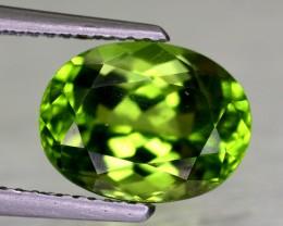 No Reserve 4.40 Cts Peridot Gemstone~Pakistan