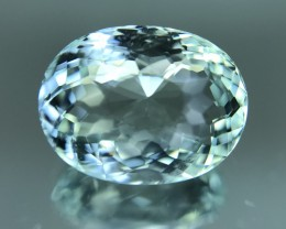 2.54 CT NATURAL AQUAMARINE HIGH QUALITY GEMSTONE S34
