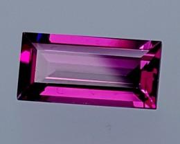 1.60Crt Grape Garnet  Best Grade Gemstones JI41