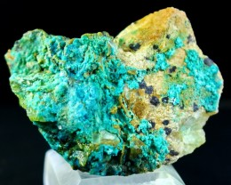 582.80 Ct Unheated ~ Natural  Superb Blue Green Chrysocolla Specimen