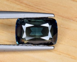 Natural Sapphire 2.20 Cts Sri Lanka, Heated Only