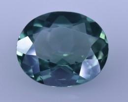 5.0 Crt Topaz Faceted Gemstone (R34)