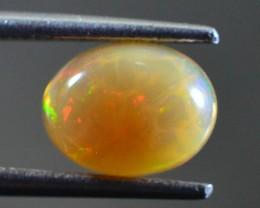 0.80 ct Natural Ethiopian opal