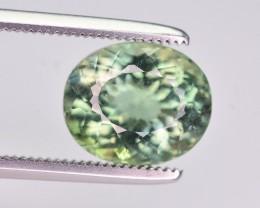 3 Ct Beautiful Color Natural Apatite ~ ARA