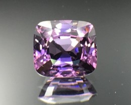 1.44 Cts Untreated Spinel Excellent Color ~ Burma As7