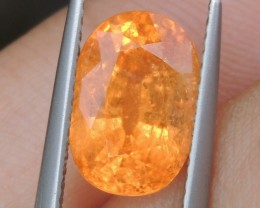2.14cts   Spessartite from Madagascar
