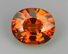 2.20 CTS EXQUISITE NATURAL UNHEATED FANTA COLOR SPESSARTITE