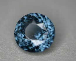 3.47 cts certified Sri Lankan spinel.