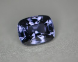 2.39 cts certified Sri Lankan color change spinel.