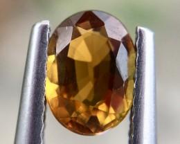 0.68cts Very beautiful Tourmaline Gemstones Piece  3d