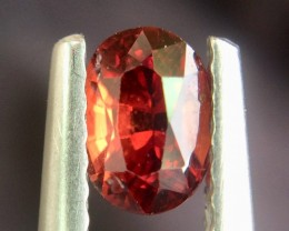 0.58cts Very beautiful Spinel Gemstones  Piece  3d