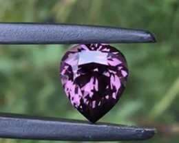 6.55ct Spinel Mogok BURMA Excellent cut