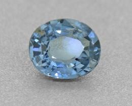 N/R Natural Blue SPINEL 1.36ct  (01232)