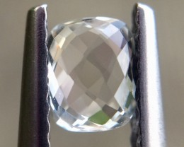 0.66cts Very beautiful Sapphire Gemstones  Piece   3d