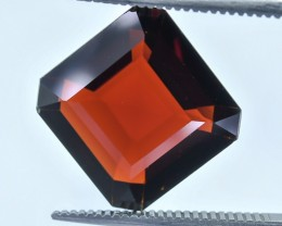 8.0 Crt Spessartite Garnet Faceted Gemstone (R35)