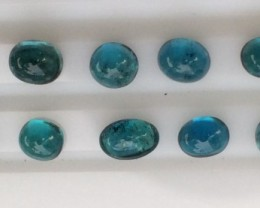 5.cts Very beautiful Tourmaline Gemstones  Piece   ad