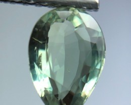 GFCO Certified Natural Color Change Alexandrite - 0.64 ct