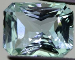8.27- CTS AQUAMARINE GEMSTONE CERTIFIED  TBM-1494