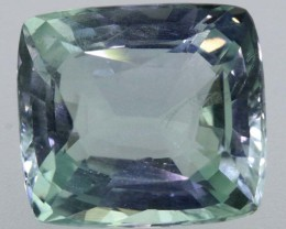 5.45- CTS AQUAMARINE GEMSTONE CERTIFIED  TBM-1496