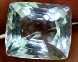6.72- CTS AQUAMARINE GEMSTONE CERTIFIED  TBM-1497