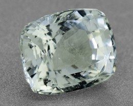 Natural Goshenite 12.50ct White Beryl (01272)