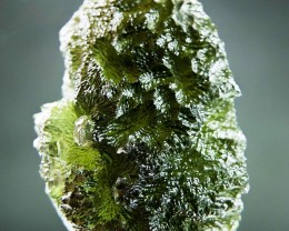 Shiny Moldavite 100% GENUINE! quality A+ with CERTIFICATE