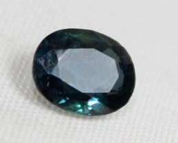 1.65 Crt Natural Blue Sapphire Loose Gemstone 0007