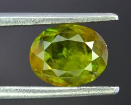 Top Fire 1.09 ct Natural Sphene