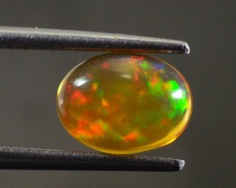 0.80 ct Natural Ethiopian opal