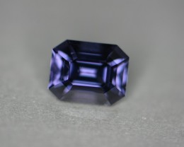 2.05 cts certified Sri Lankan spinel.