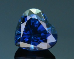 AAA Grade 1.40 ct Cobalt Blue Spinel SKU.3