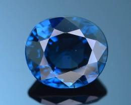 AAA Grade 1.20 ct Cobalt Blue Spinel SKU.3