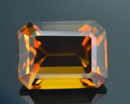 Rare Enstatite 5.65 ct Collector's Gem from Kjörrestad Mine sku 8