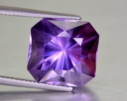 10.40 Cts  Amethyst From Brazil