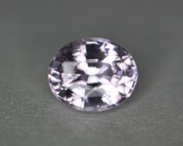 2.48 cts certified Sri Lankan spinel.