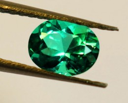 2.15 ct High-End Zambian Emerald