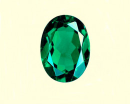 Price Reduced! 3.17 ct GIA Certified Gorgeous Top Zambian Emerald