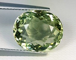 """6.49ct """" Top Quality Stone"""" Stunning Oval Cut Natural Tourmaline"""