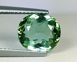 """2.83 ct """" Top Quality Stone"""" Superb Oval Cut Natural Tourmaline"""