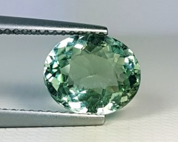 """2.63 ct """" Collective Gem"""" Lovely Oval Cut Natural Tourmaline"""