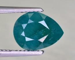 2.95 Ct 10x6 mm ,Grandidrite Gemstone.