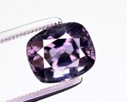 3.25 Ct Gorgeous Color Natural Burmese Spinel