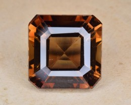 Natural Topaz 9.93 Cts Faceted Gemstone