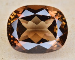 Natural Topaz 13.78 Cts Faceted Gemstone