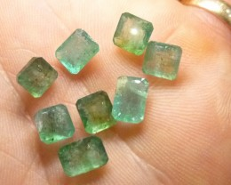 11.88cts  Emerald Parcel , 100% Natural Gemstones