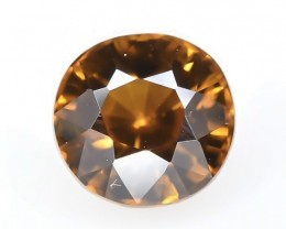 1.15 Crt Mali Garnet Faceted Gemstone (R38)
