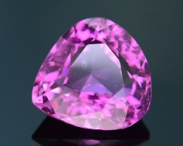 Gil Certified AAA Grade 1.68 ct Unheated Pink Sapphire SKU.13